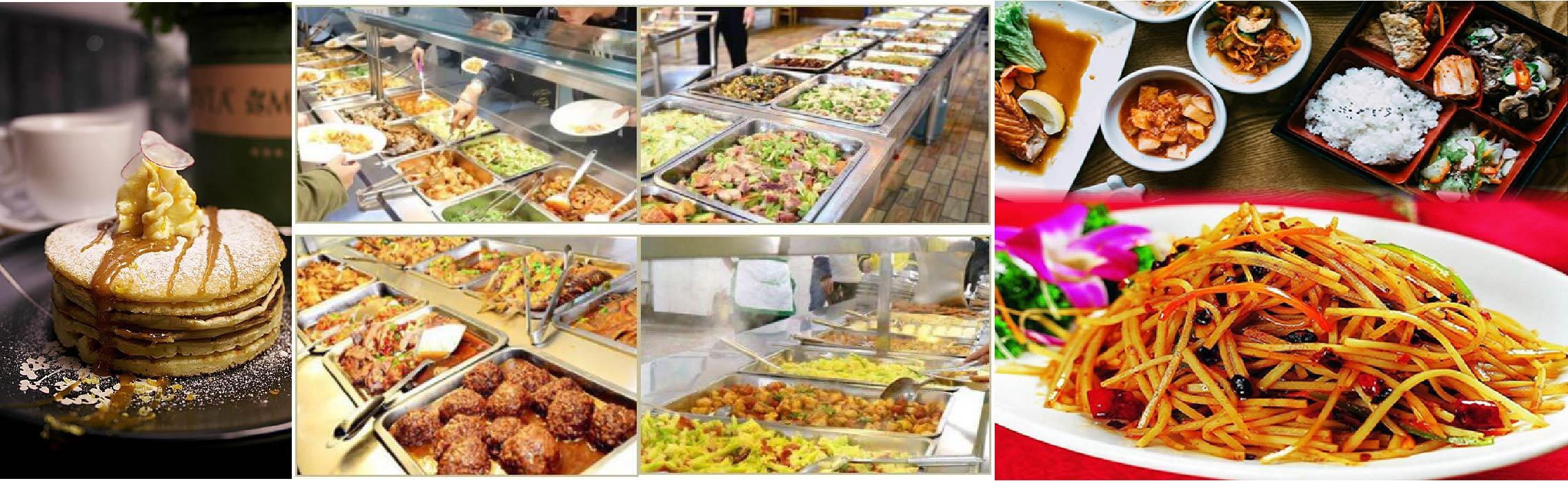 团餐食堂服务加入食堂管理系统