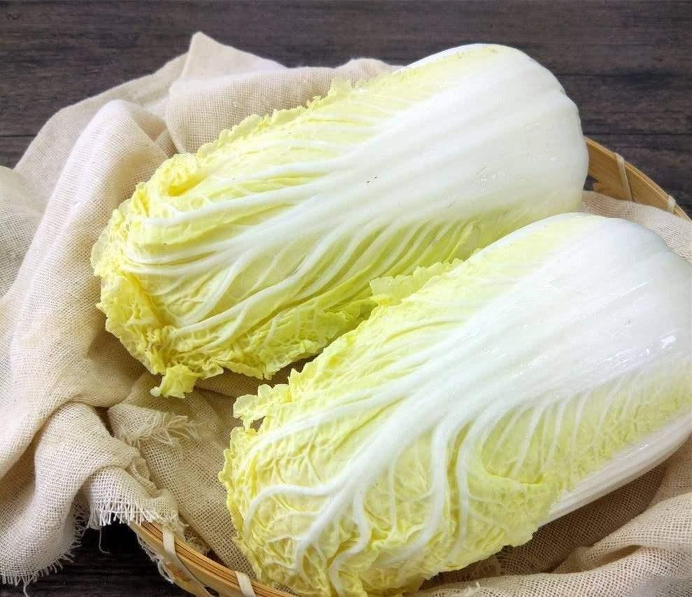 食堂承包菜譜好吃的大白菜