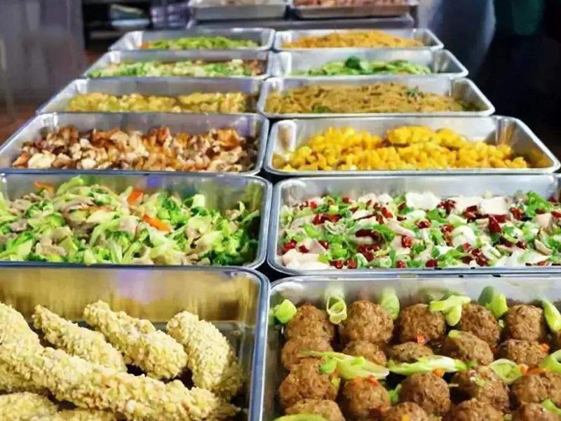 食堂菜品质量管控流程
