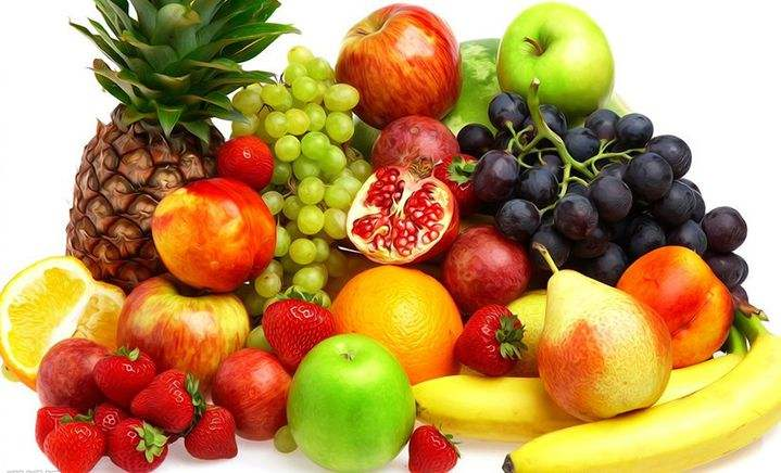 饭堂承包水果营养功效